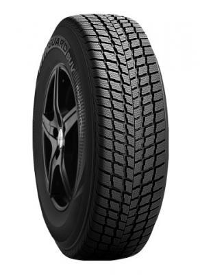 Winguard Winspike SUV Tires